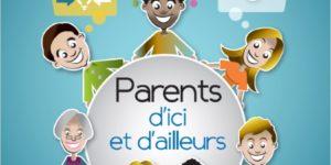 Affiche de la Journée des familles